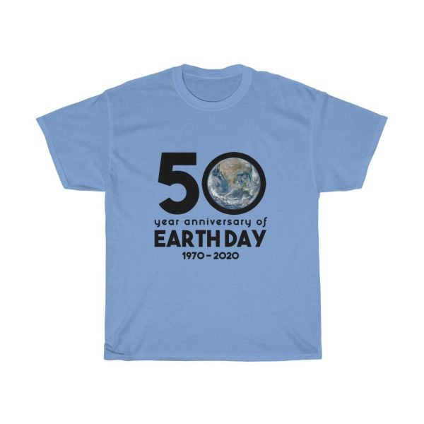 Earth Day 50th Anniversary T-shirt | 11866