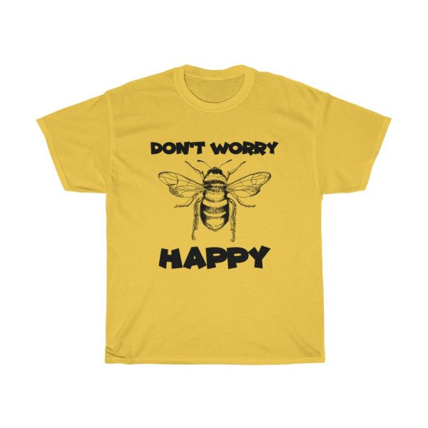 Don't Worry Be Happy | 11890