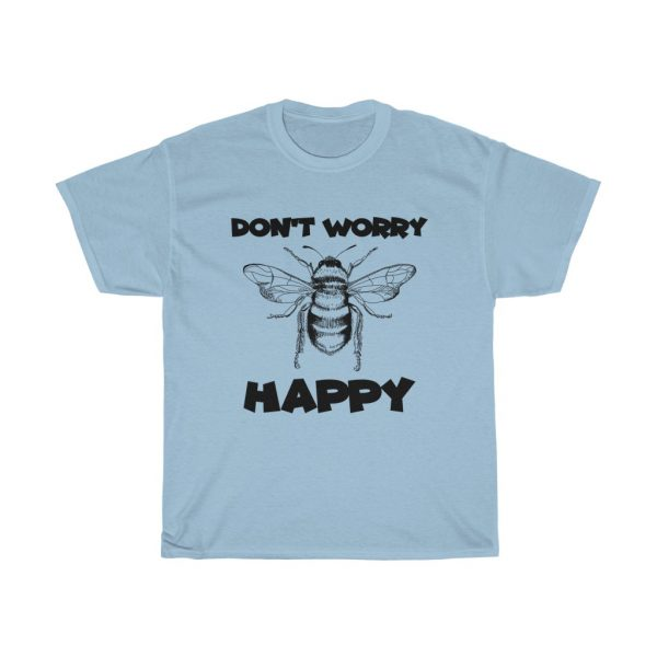 Don't Worry Be Happy | 11956