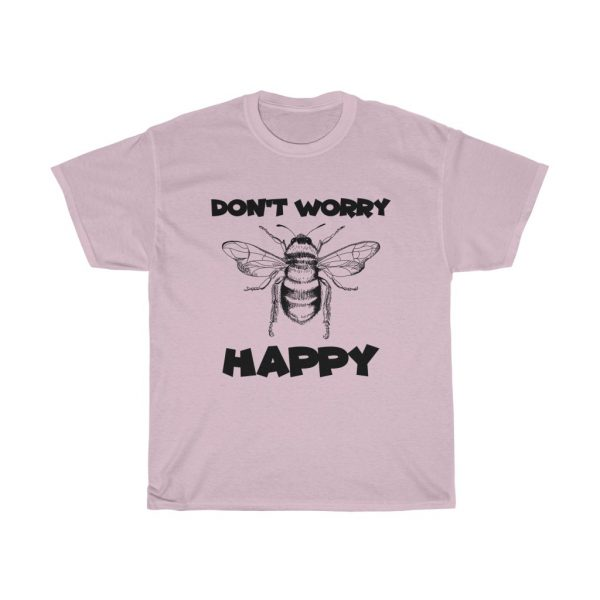 Don't Worry Be Happy | 11962