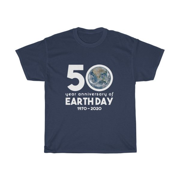 Earth Day 50th Anniversary T-shirt | 11986