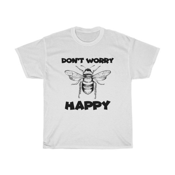 Don't Worry Be Happy | 12100 1
