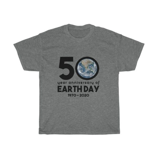 Earth Day 50th Anniversary T-shirt | 12154