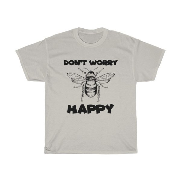 Don't Worry Be Happy | 12160 1
