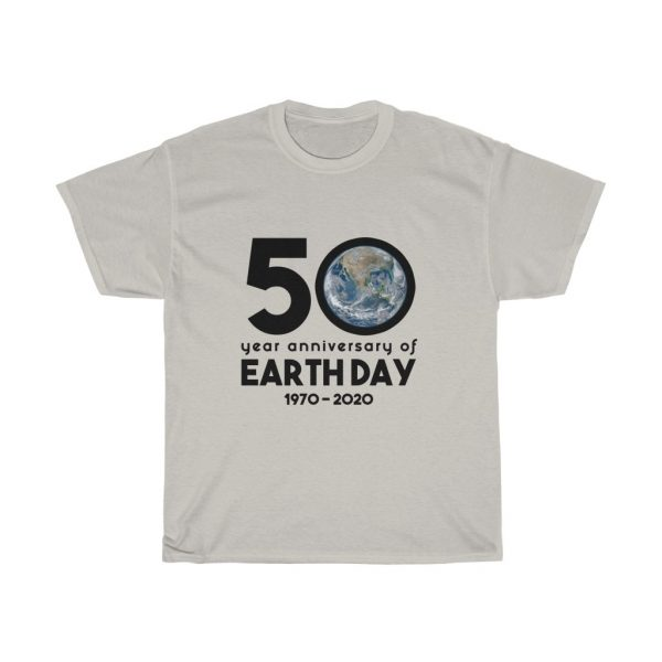 Earth Day 50th Anniversary T-shirt | 12160