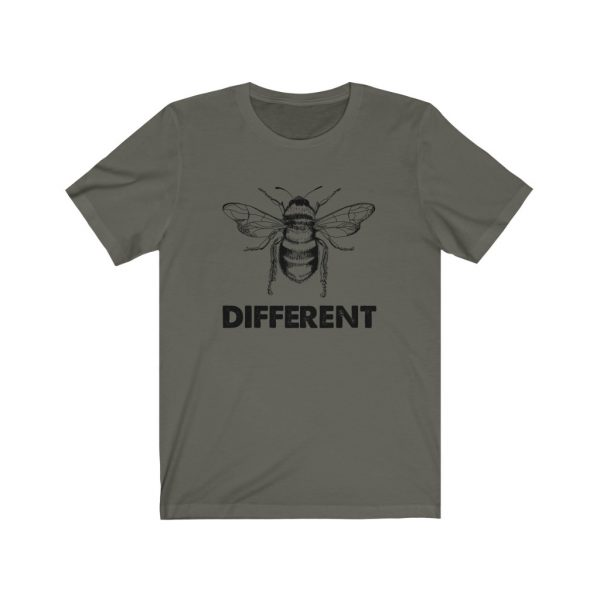 Be Different - Bee Design | 18062 9