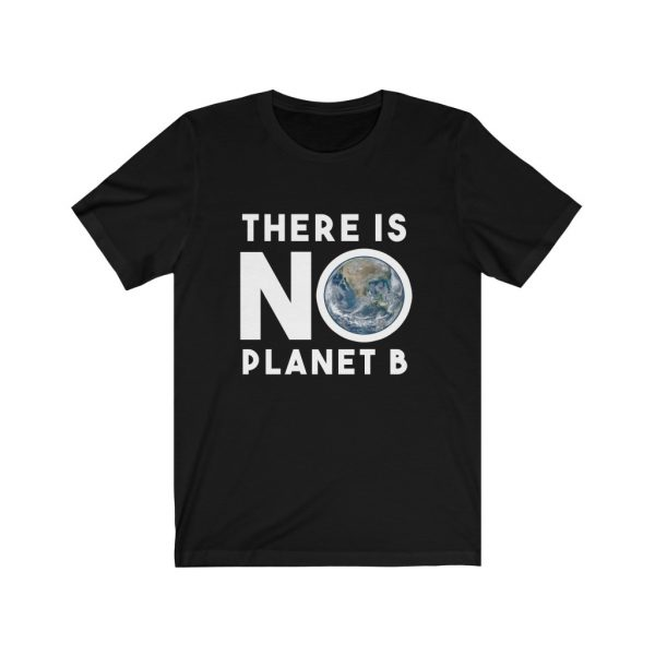 There is NO Planet B | 18102 25