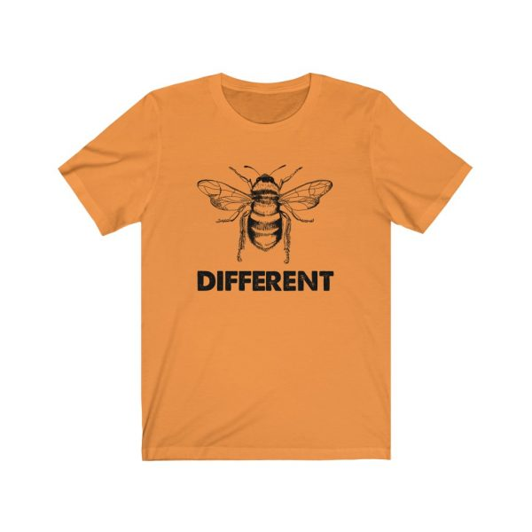 Be Different - Bee Design | 18110