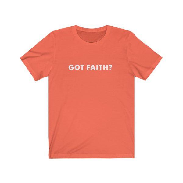 Got Faith? | 18134 5