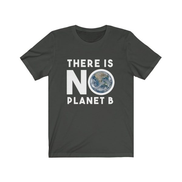 There is NO Planet B | 18142 16