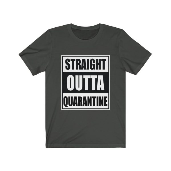 Straight Outta Quarantine | 18142 30