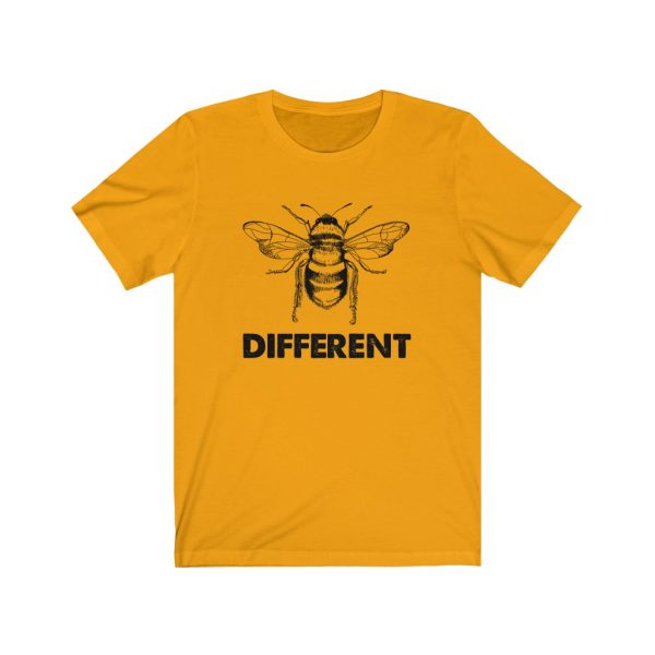 Be Different - Bee Design | 18190 1