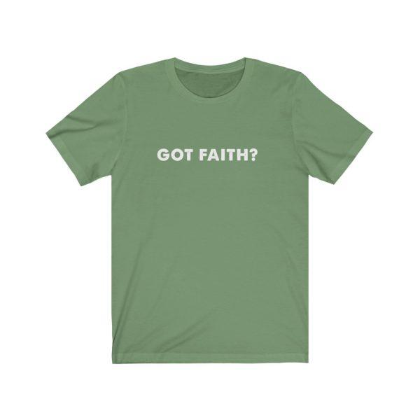 Got Faith? | 18350 5