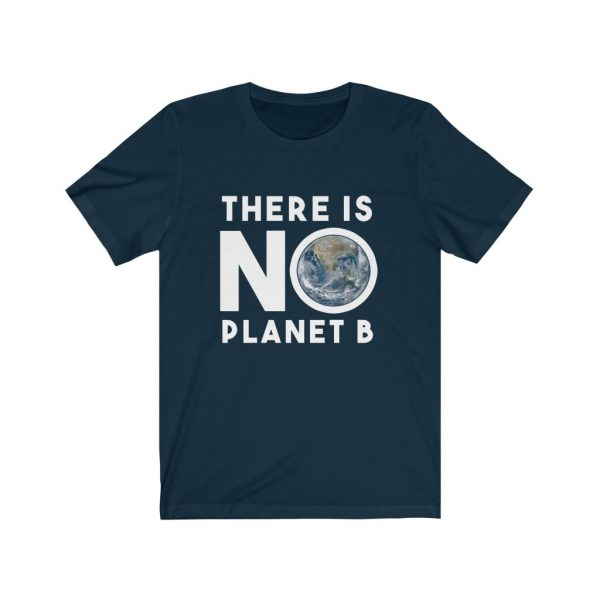 There is NO Planet B | 18398 20
