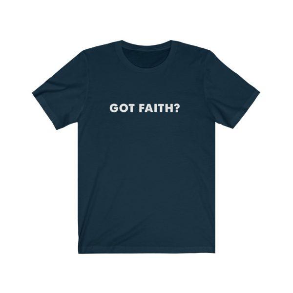Got Faith? | 18398 38