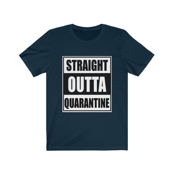Straight Outta Quarantine | 18398 40
