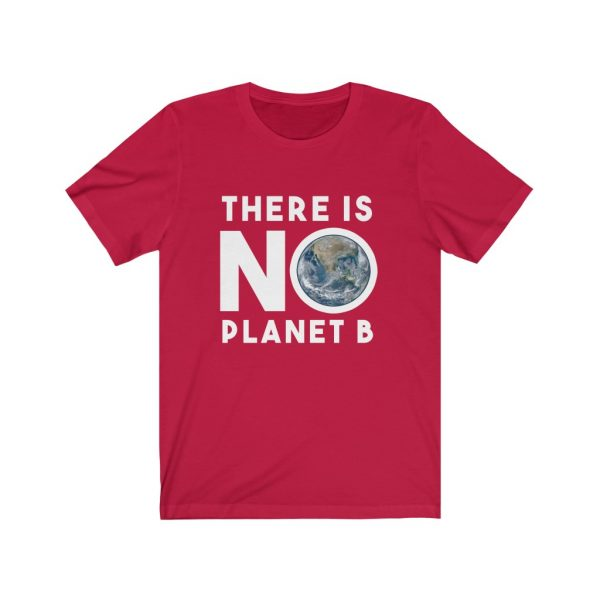 There is NO Planet B | 18446 16
