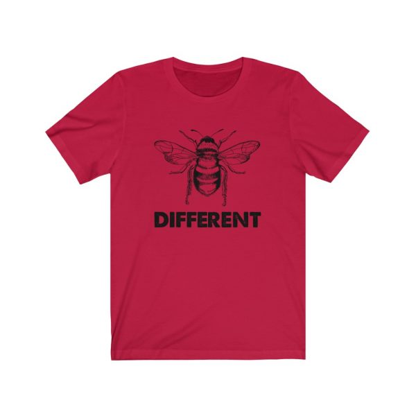 Be Different - Bee Design | 18446 24