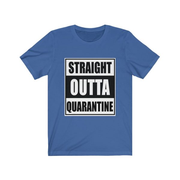 Straight Outta Quarantine | 18518 31