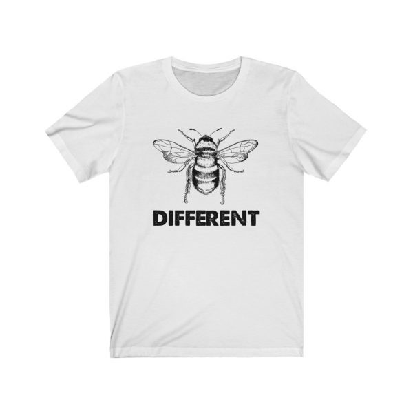 Be Different - Bee Design | 18542 32