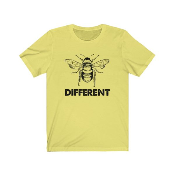 Be Different - Bee Design | 18550 2