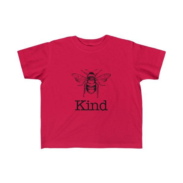 Bee Kind Kid's Tee   21505