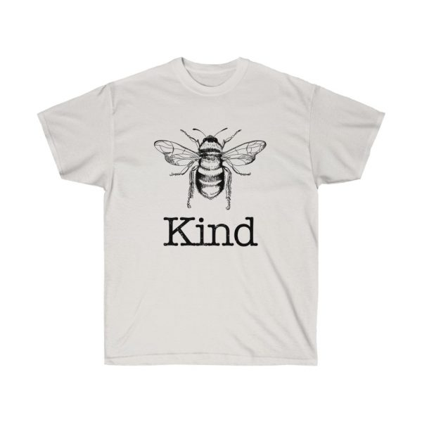 Be Kind Unisex Ultra Cotton Tee | 21753 3