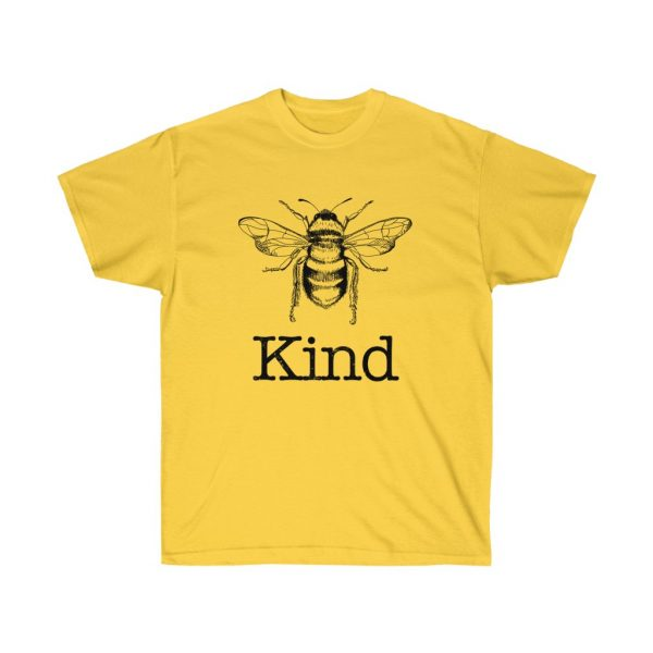Be Kind Unisex Ultra Cotton Tee | 21793 1