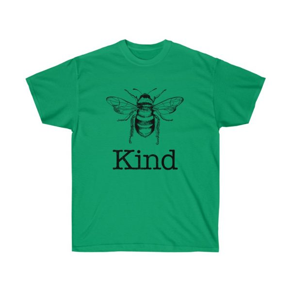 Be Kind Unisex Ultra Cotton Tee | 21881 3