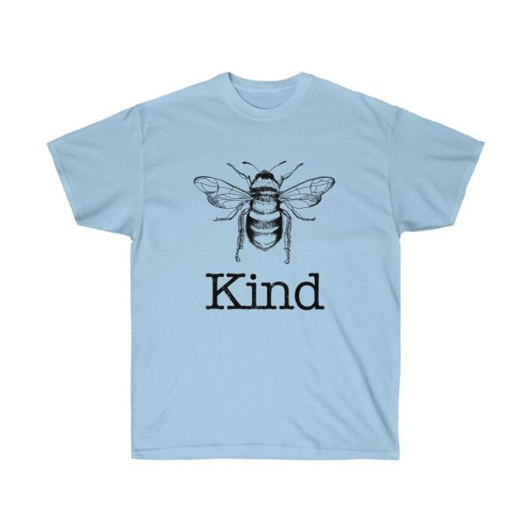 Be Kind Unisex Ultra Cotton Tee | 21889 3