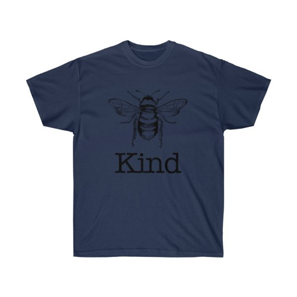 Be Kind Unisex Ultra Cotton Tee | 21929 8