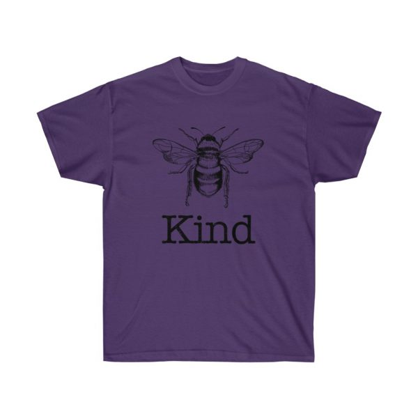 Be Kind Unisex Ultra Cotton Tee | 21969 6