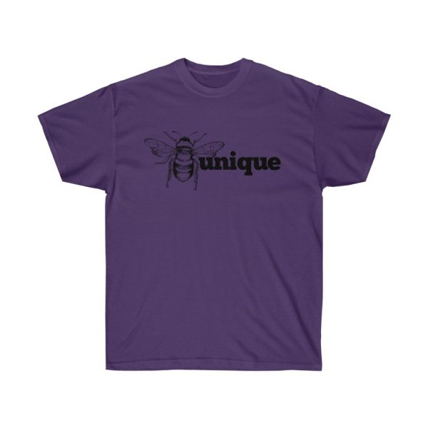 Be Unique - Unisex Ultra Cotton Tee | 21969