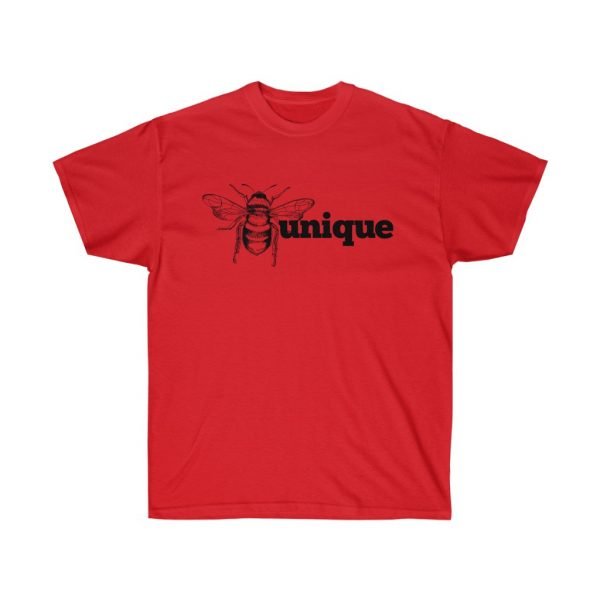 Be Unique - Unisex Ultra Cotton Tee | 21977