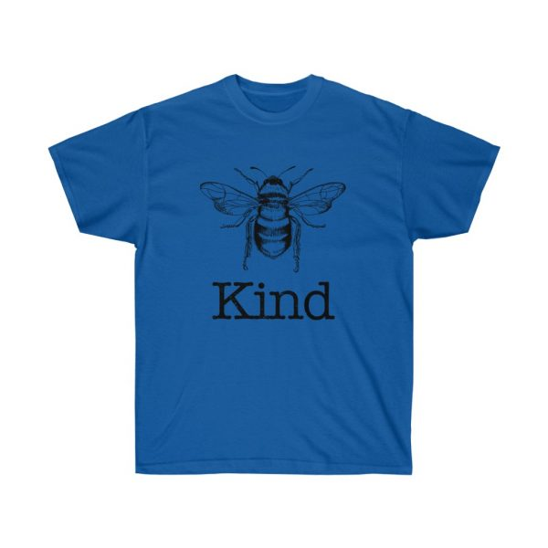 Be Kind Unisex Ultra Cotton Tee | 21985 10