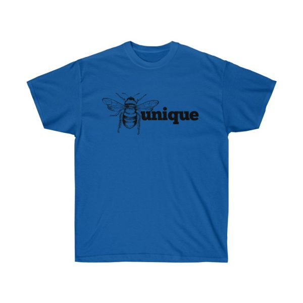 Be Unique - Unisex Ultra Cotton Tee | 21985
