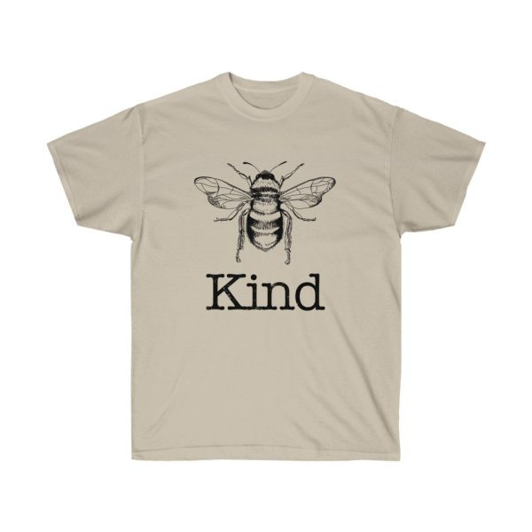 Be Kind Unisex Ultra Cotton Tee | 22009 3
