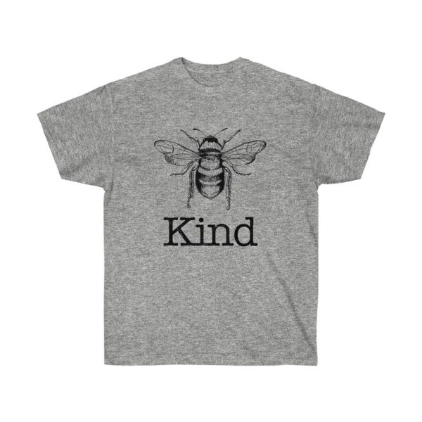 Be Kind Unisex Ultra Cotton Tee | 22033 1