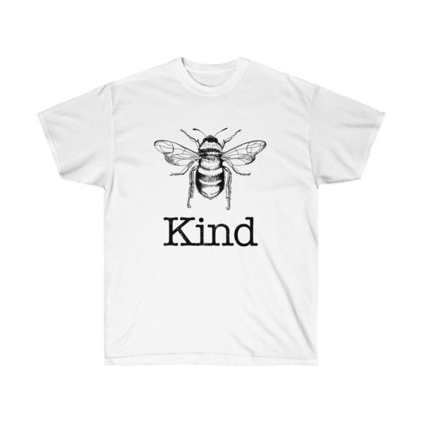 Be Kind Unisex Ultra Cotton Tee | 22073 3