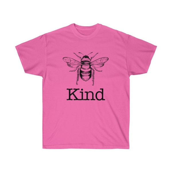 Be Kind Unisex Ultra Cotton Tee | 22081 5
