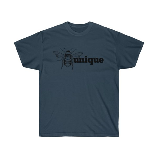 Be Unique - Unisex Ultra Cotton Tee | 22097