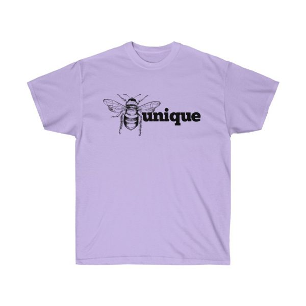 Be Unique - Unisex Ultra Cotton Tee | 22185