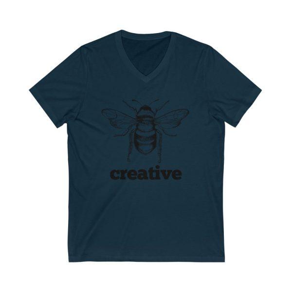 Be Creative - (bee creative) T-shirt | 23752