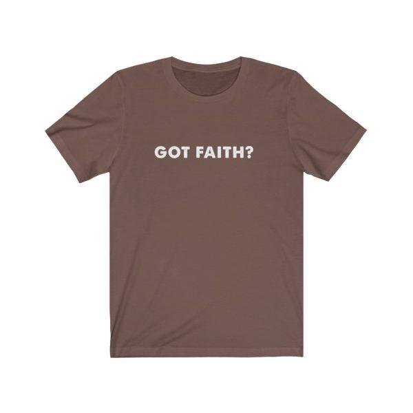 Got Faith? | 39583 6