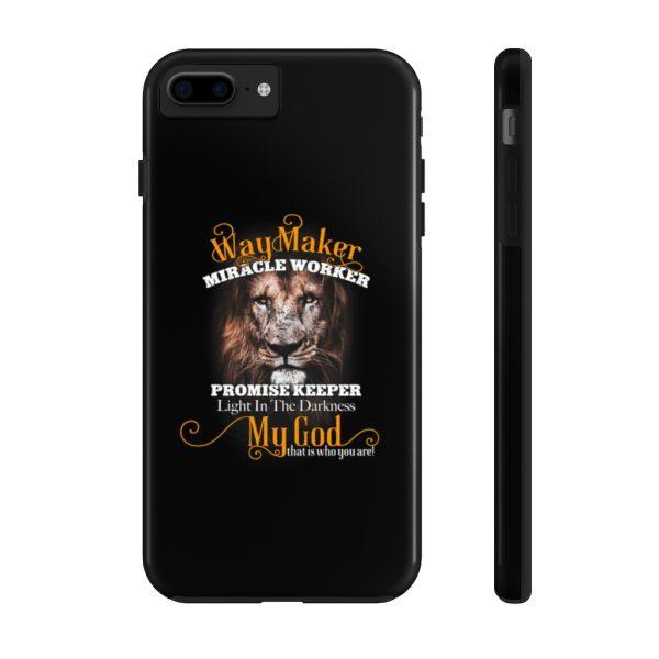 Way Maker Phone Case | iPhone Case | Samsung Case | 42386 3