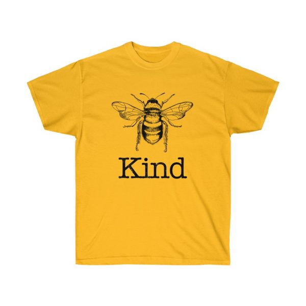Be Kind Unisex Ultra Cotton Tee | 42635 3