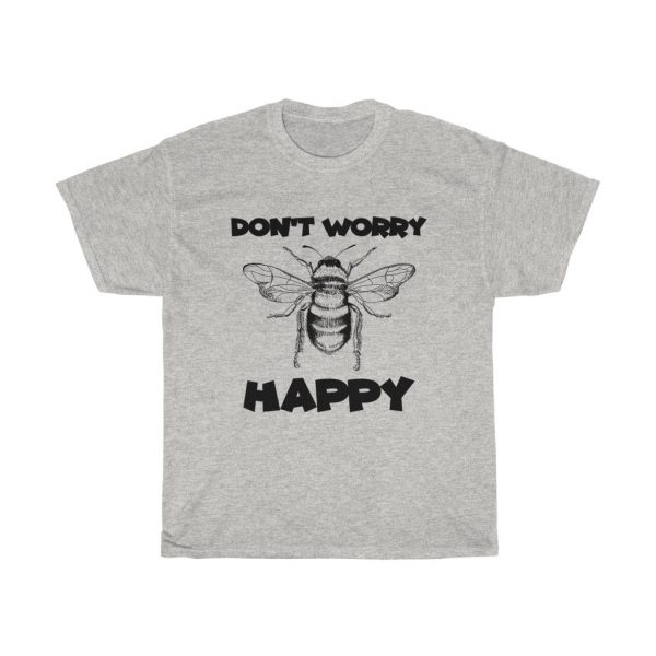 Don't Worry Be Happy | 42718