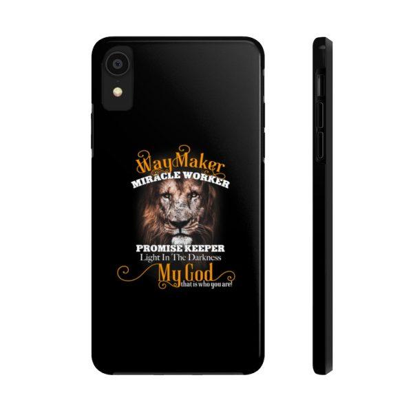 Way Maker Phone Case | iPhone Case | Samsung Case | 45160 3