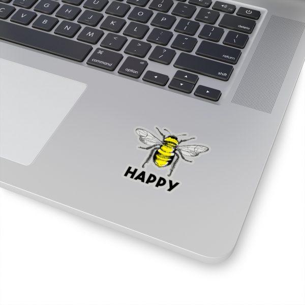 Bee Happy - Sticker | 45747 29