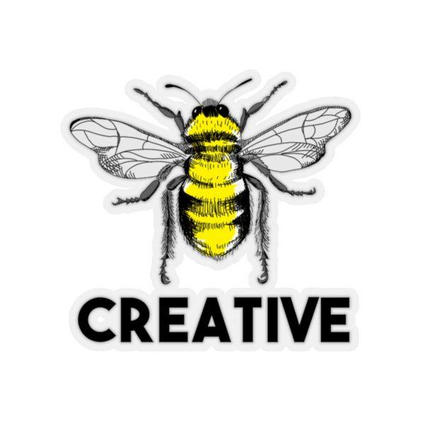 Bee Creative - Sticker | 45747 32